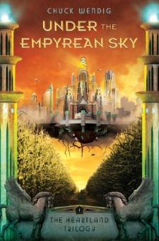 Under the Empyrean Sky