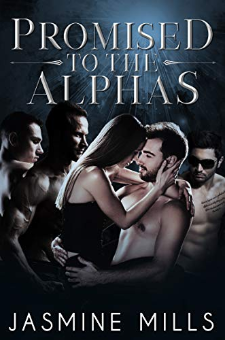 Promised to the Alphas