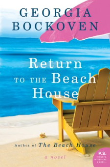 Return to the Beach House