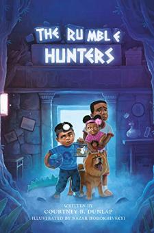 The Rumble Hunters