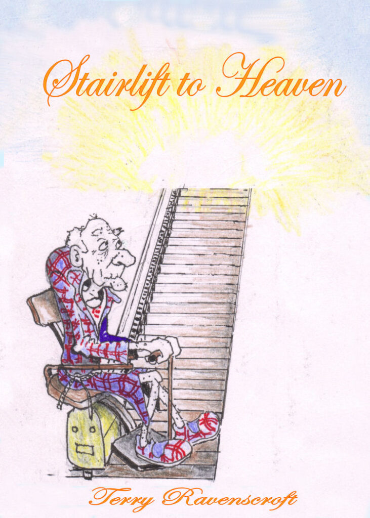 Stairlift to Heaven