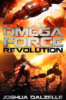 Omega Force: Revolution