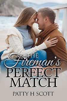 The Fireman's Perfect Match