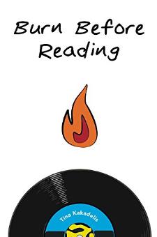 Burn Before Reading
