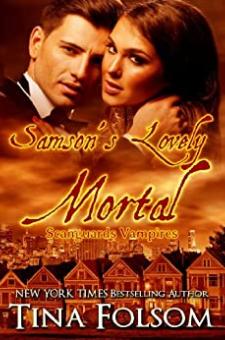 Samson's Lovely Mortal