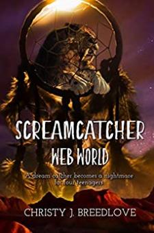Screamcatcher: Web World