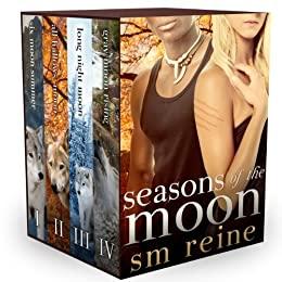Seasons of the Moon (Books 1-4)