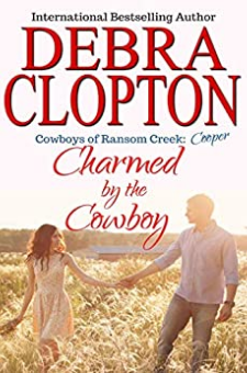 Charmed by the Cowboy: Cooper