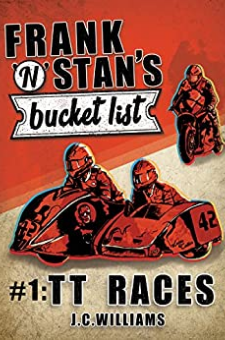 Frank 'n' Stan's bucket List