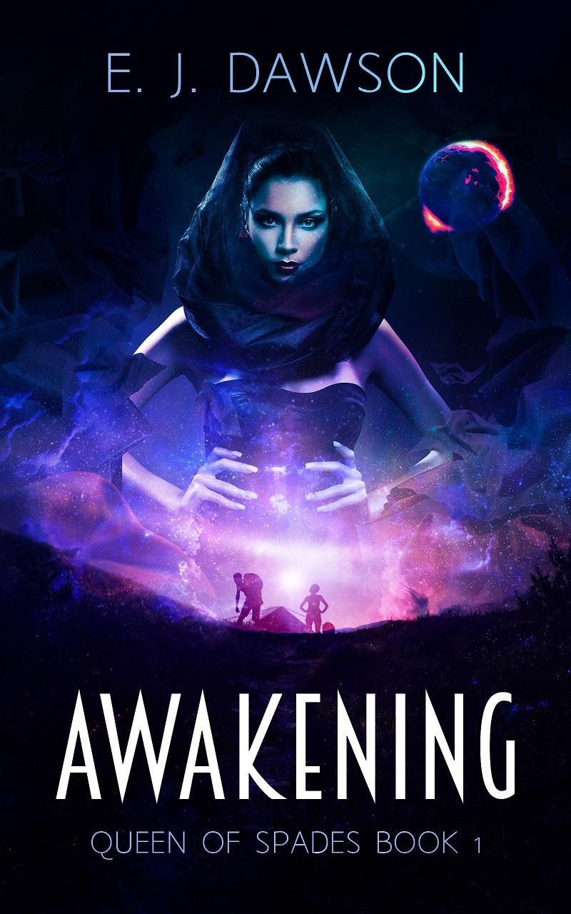 Queen of Spades: Awakening
