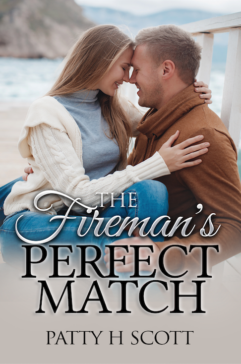 The Fireman's Perfect Match