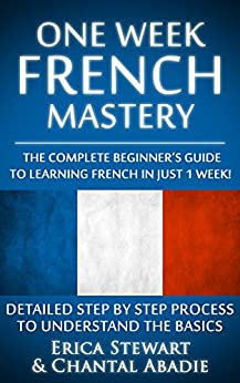 One Week French Mastery
