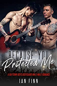 Because You Protected Me