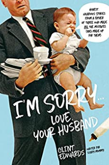 I'm Sorry…Love, Your Husband