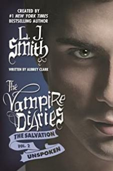 The Vampire Diaries: The Salvation