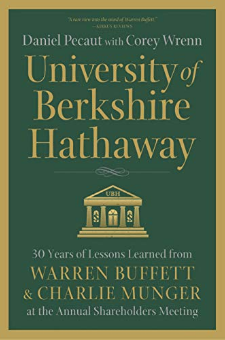 University of Berkshire Hathaway