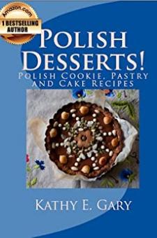 Polish Desserts!