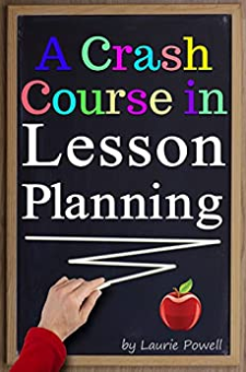 A Crash Course in Lesson Planning