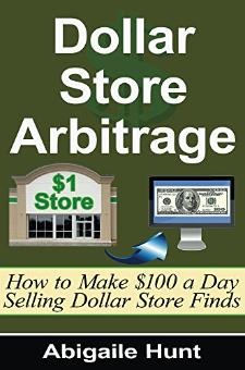 Dollar Store Arbitrage
