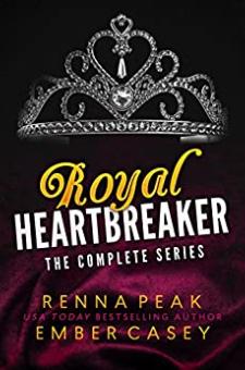 Royal Heartbreaker (Complete Series)