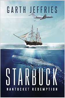 Starbuck, Nantucket Redemption