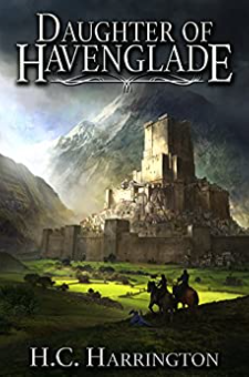 Daughter of Havenglade