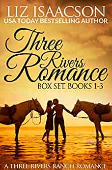 Three Rivers Ranch (Books 1-3)