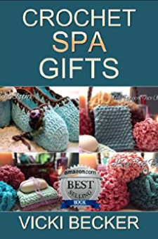 Crochet Spa Gifts