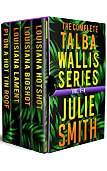 The Complete Talba Wallis Series