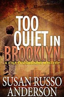Too Quiet In Brooklyn