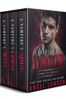 Creature of Habit Series (Books 1-3)