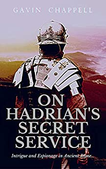 On Hadrian's Secret Service