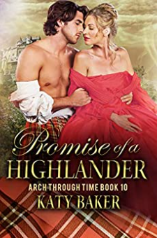 Promise of a Highlander