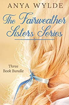 The Fairweather Sisters Series (Books 1-3)