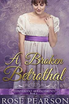 A Broken Betrothal