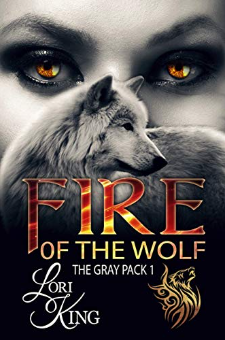 Fire of the Wolf