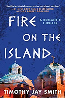 Fire on the Island