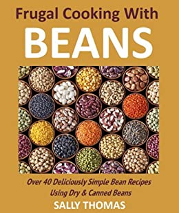 Frugal Cooking With Beans