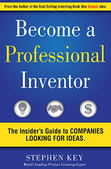 Become a Professional Inventor