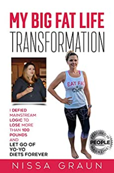 My Big Fat Life Transformation