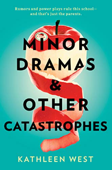 Minor Dramas & Other Catastrophes