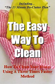 The Easy Way To Clean