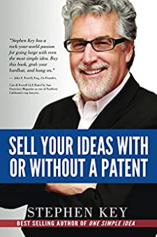 Sell Your Ideas With or Without A Patent