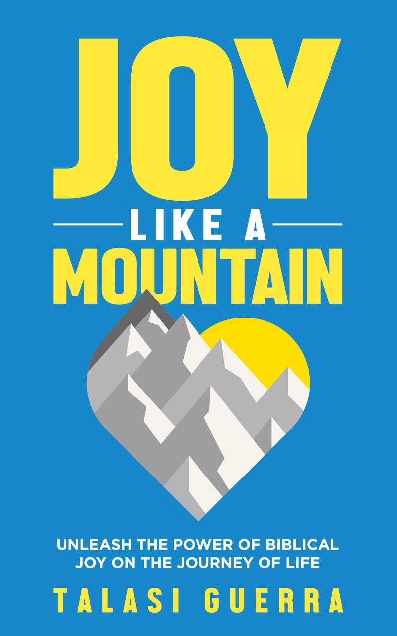 Joy Like a Mountain