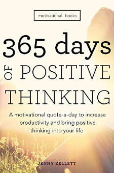 365 Days of Positive Thinking