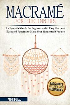 Macramé for Beginners