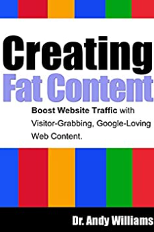 Creating Fat Content