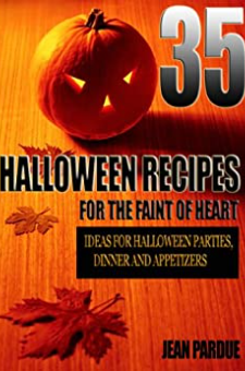 35 Halloween Recipes For The Faint Of Heart