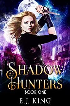 Shadow Hunters