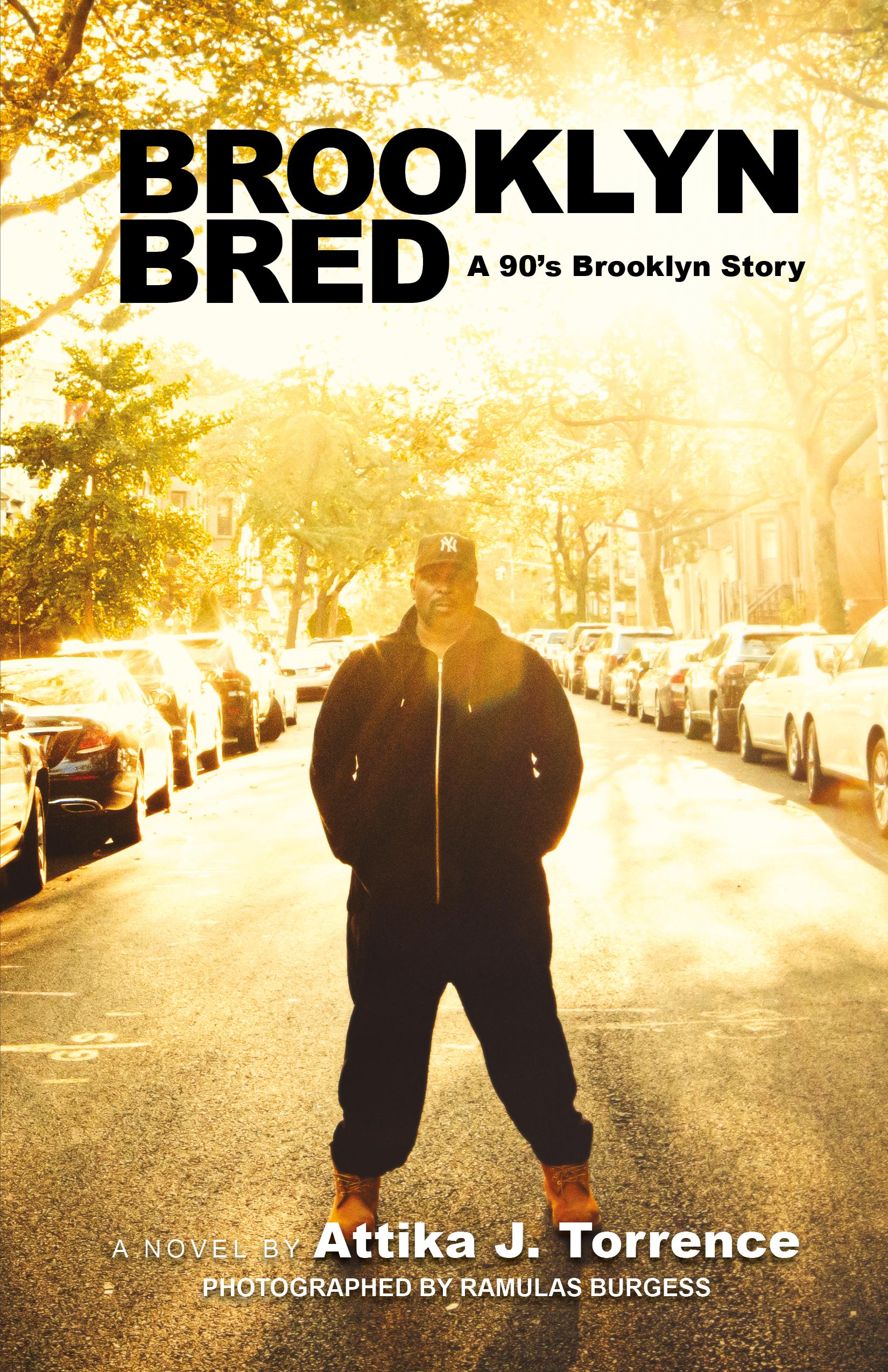 Brooklyn Bred: A 90's Brooklyn Story